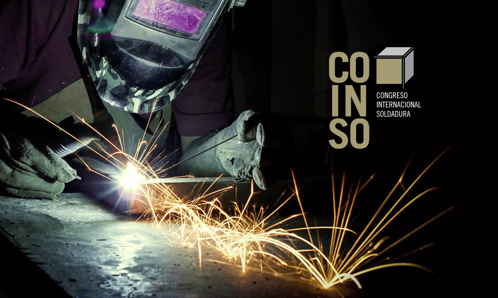 COINSO 2021   Congreso Internacional de Soldadura